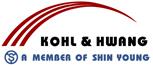 K&H(EN) Logo